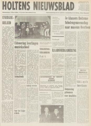 Holtens Nieuwsblad 1977-05-13