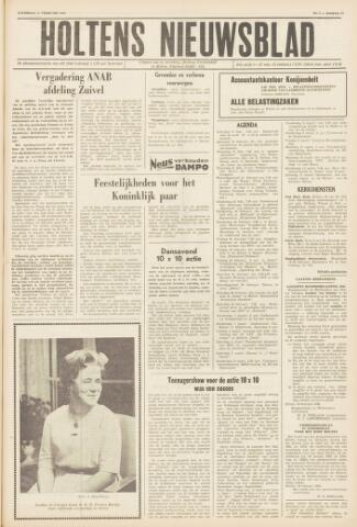 Holtens Nieuwsblad 1962-02-17