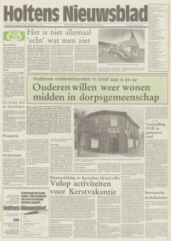 Holtens Nieuwsblad 1987-12-17
