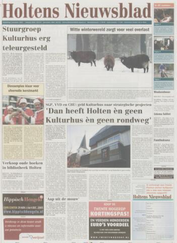 Holtens Nieuwsblad 2005-12-01