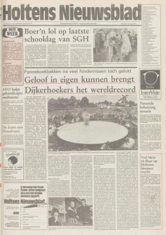 Holtens Nieuwsblad 1990-05-17