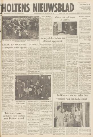 Holtens Nieuwsblad 1972-06-02