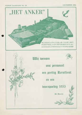 Het Anker 1954-12-01
