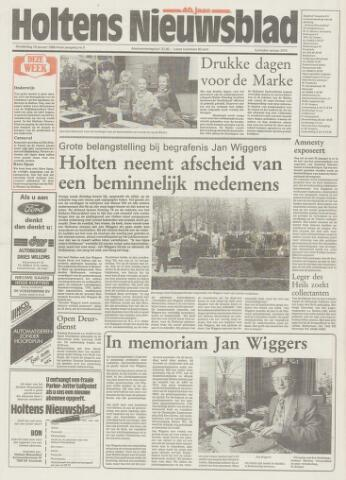 Holtens Nieuwsblad 1989-01-19
