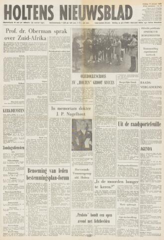Holtens Nieuwsblad 1975-01-10