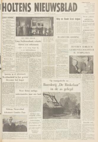 Holtens Nieuwsblad 1970-05-22