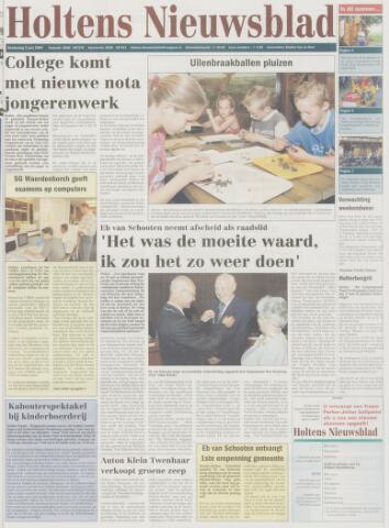 Holtens Nieuwsblad 2004-06-03