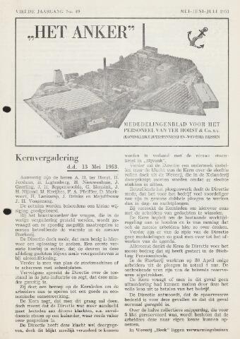 Het Anker 1953-05-01