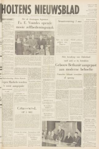 Holtens Nieuwsblad 1970-03-13
