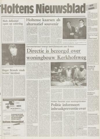 Holtens Nieuwsblad 1995-03-23