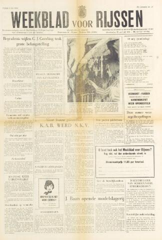 Weekblad voor Rijssen 1964-05-08