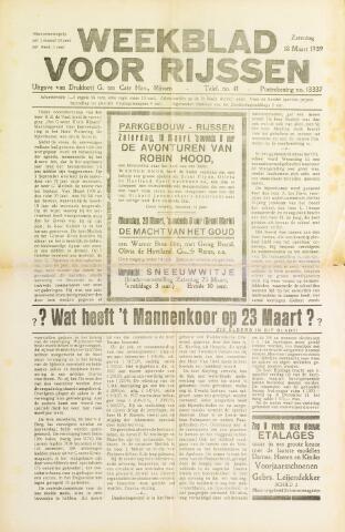 Weekblad voor Rijssen 1939-03-18