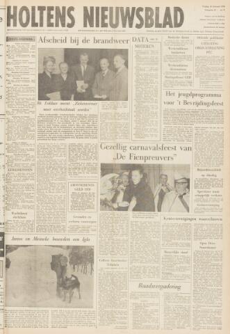 Holtens Nieuwsblad 1970-02-20