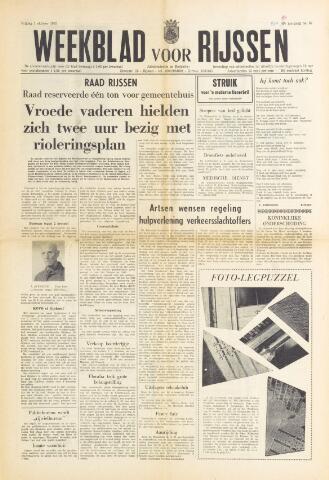 Weekblad voor Rijssen 1965-10-01