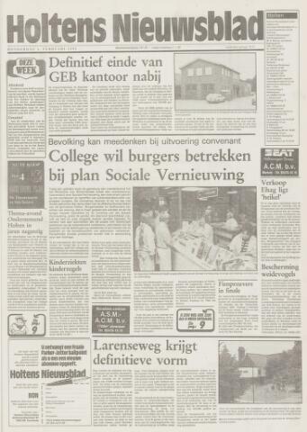 Holtens Nieuwsblad 1993-02-04