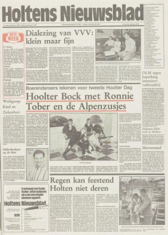 Holtens Nieuwsblad 1988-07-28