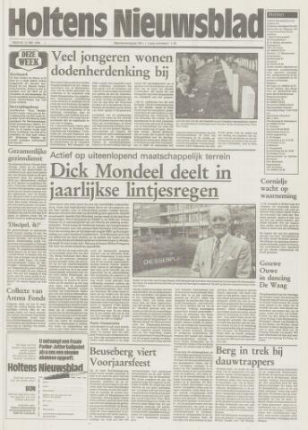 Holtens Nieuwsblad 1994-05-13