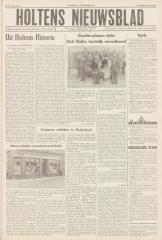 Holtens Nieuwsblad 1959-09-26