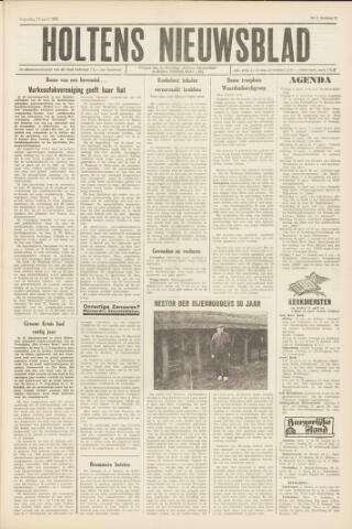 Holtens Nieuwsblad 1965-04-10