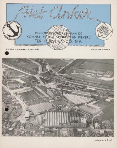 Het Anker 1955-10-01