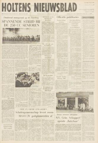 Holtens Nieuwsblad 1968-06-15