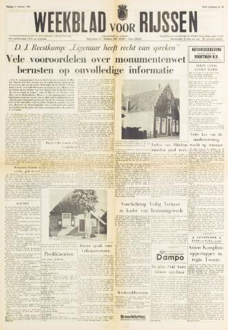 Weekblad voor Rijssen 1968-10-11