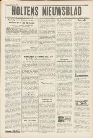 Holtens Nieuwsblad 1965-12-11