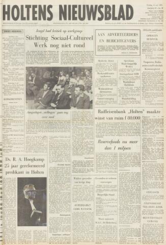 Holtens Nieuwsblad 1971-05-14