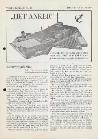Het Anker 1953-01-01