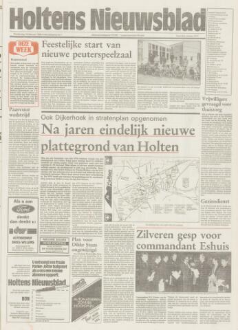 Holtens Nieuwsblad 1989-02-16