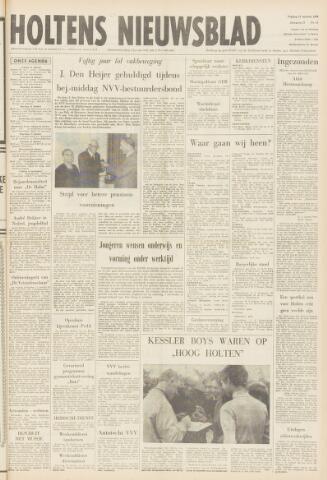 Holtens Nieuwsblad 1969-10-17
