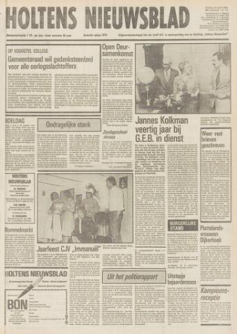 Holtens Nieuwsblad 1980-04-18