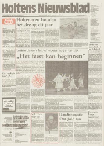 Holtens Nieuwsblad 1988-06-30