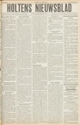 Holtens Nieuwsblad 1955-01-29