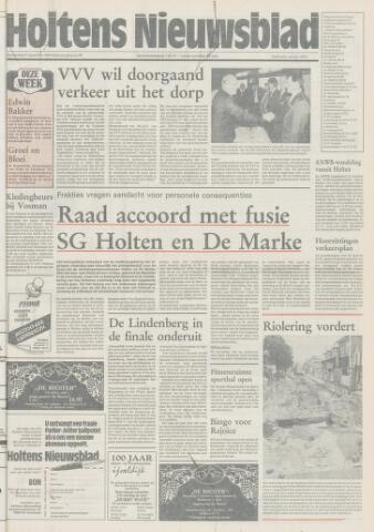 Holtens Nieuwsblad 1990-09-27