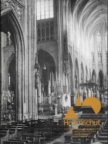 Heemschut - Tijdschrift 1924-2018 1981-03-01