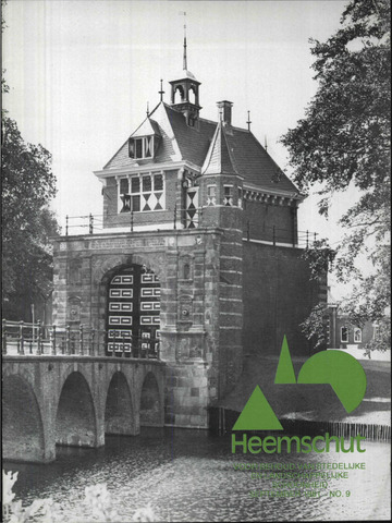 Heemschut - Tijdschrift 1924-2018 1981-09-01