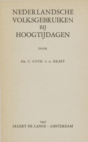 Heemschutserie - Boekje 1941-1954 1947-05-01