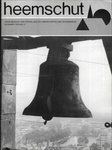 Heemschut - Tijdschrift 1924-2018 1979-12-01