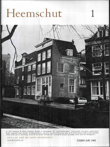 Heemschut - Tijdschrift 1924-2018 1968-02-01