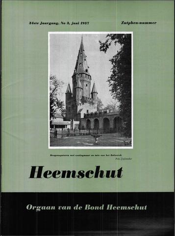Heemschut - Tijdschrift 1924-2018 1957-06-01
