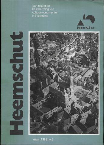 Heemschut - Tijdschrift 1924-2018 1983-03-01