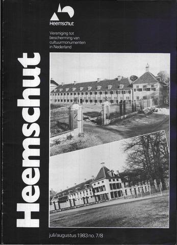 Heemschut - Tijdschrift 1924-2018 1983-07-01