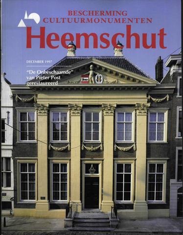 Heemschut - Tijdschrift 1924-2018 1997-12-01