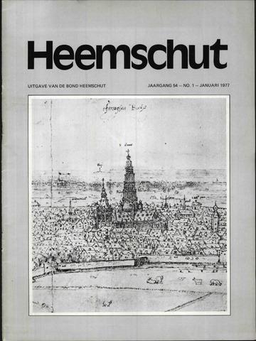 Heemschut - Tijdschrift 1924-2018 1977-01-01
