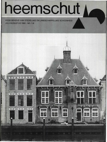 Heemschut - Tijdschrift 1924-2018 1980-07-01