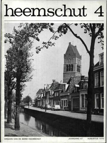 Heemschut - Tijdschrift 1924-2018 1970-08-01