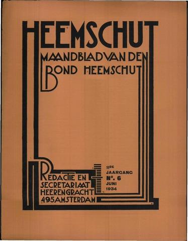 Heemschut - Tijdschrift 1924-2018 1934-06-01