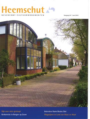 Heemschut - Tijdschrift 1924-2018 2010-06-01