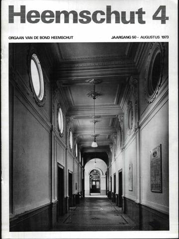 Heemschut - Tijdschrift 1924-2018 1973-08-01